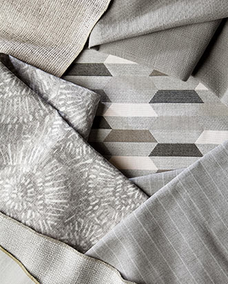 Tailored Outdoor Fabric Collection