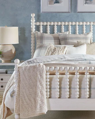 Bedroom Furniture | White Bedroom Furniture | Ethan Allen