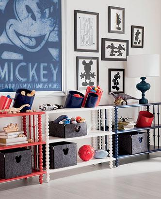 Disney Bedroom Collection | Disney Bedroom | Ethan Allen