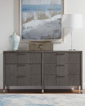 Dressers  Chests Shop Luxury Bedroom Furniture Ethan Allen