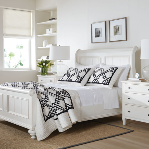 Bedroom Decorating Ideas | Bedroom Inspiration | Ethan Allen