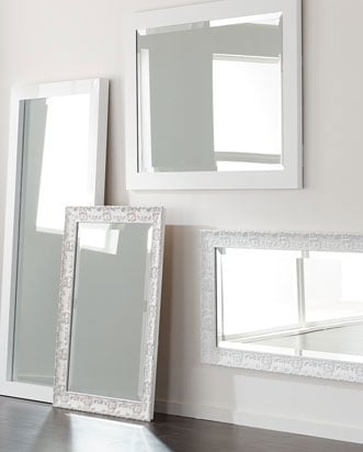 Wall Mirrors Decorative Mirrors Powder Room Mirrors Ethan Allen