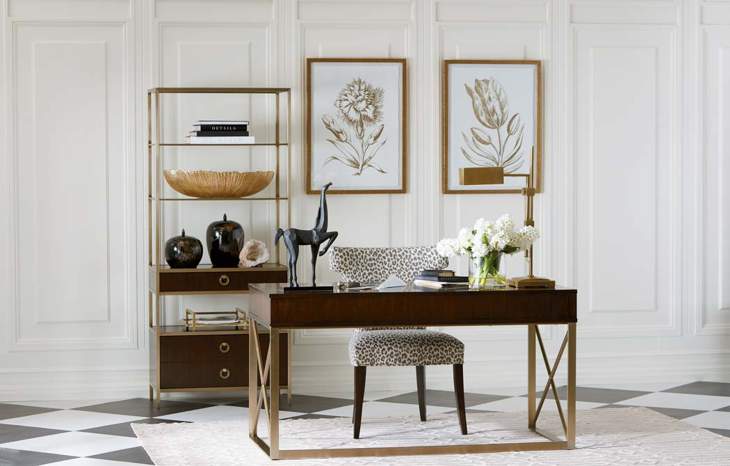 Exceptional Executive Order Home Office Main Image. Ethan Allen ...