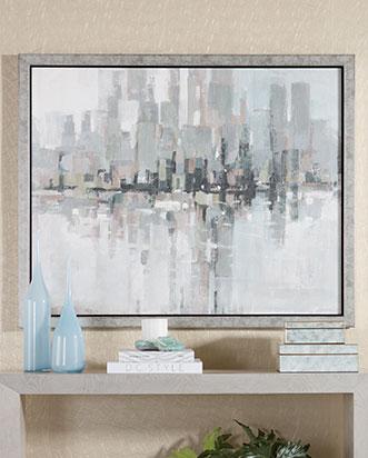Framed Art Prints And Artwork Ethan Allen