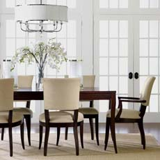 Awesome Uptown Dining Room
