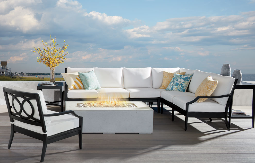 Endless Summer Patio Space Main Image