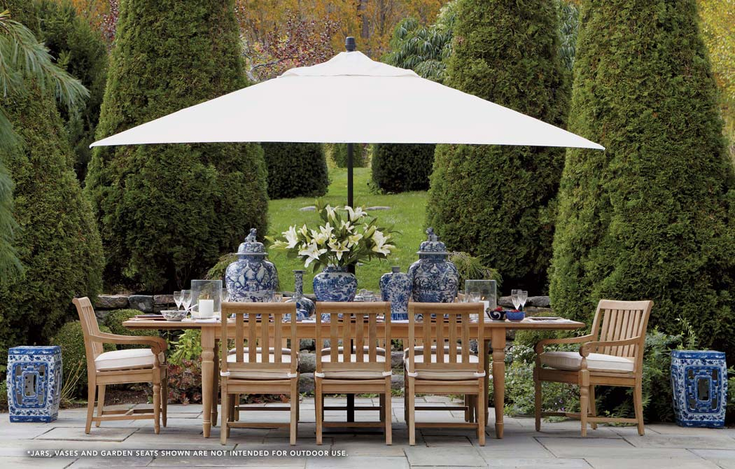 By The Yard Outdoor Furniture