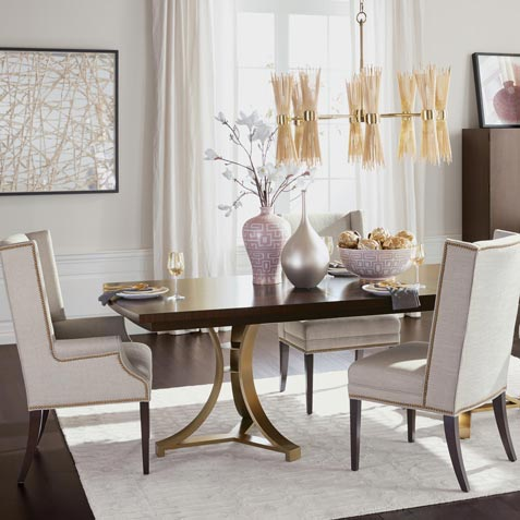 Dining Room Decorating Ideas Dining Room Inspiration Ethan Allen