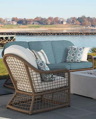 Outdoor Furniture Collection Outdoor Patio Furniture Ethan Allen