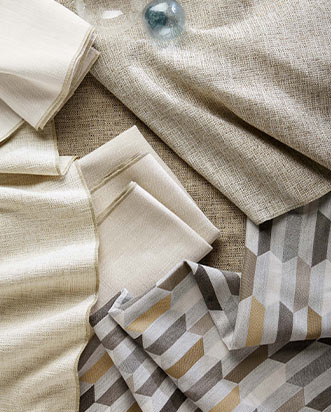 Natural Neutral Fabric Collection