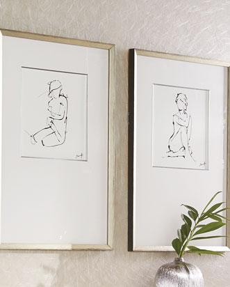 Shop Framed Art Framed Prints And Artwork Ethan Allen