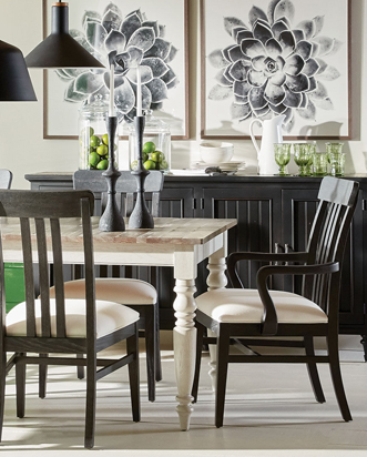 Dining Room Sets | Dining Room Furniture | Ethan Allen