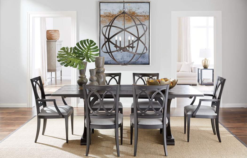 Global Cuisine Dining Room Dining Room Ideas Ethan Allen