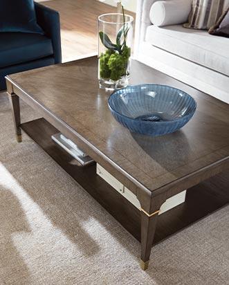Living Room Furniture Family Ethan Allen