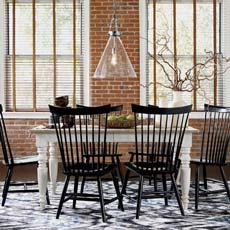 ethan allen dining room sets. West Village Dining Room Shop Sets  Ethan Allen