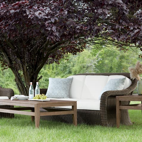 Pleasing Shop Outdoor Furniture Ethan Allen Ethan Allen Download Free Architecture Designs Jebrpmadebymaigaardcom
