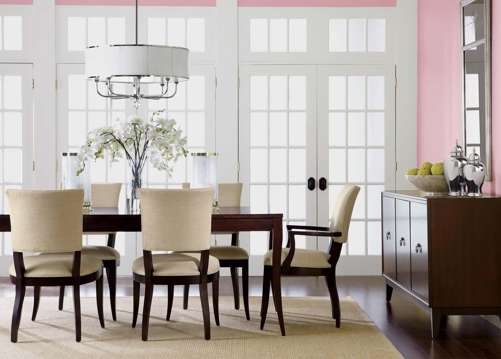 Uptown Dining Room | Ethan Allen