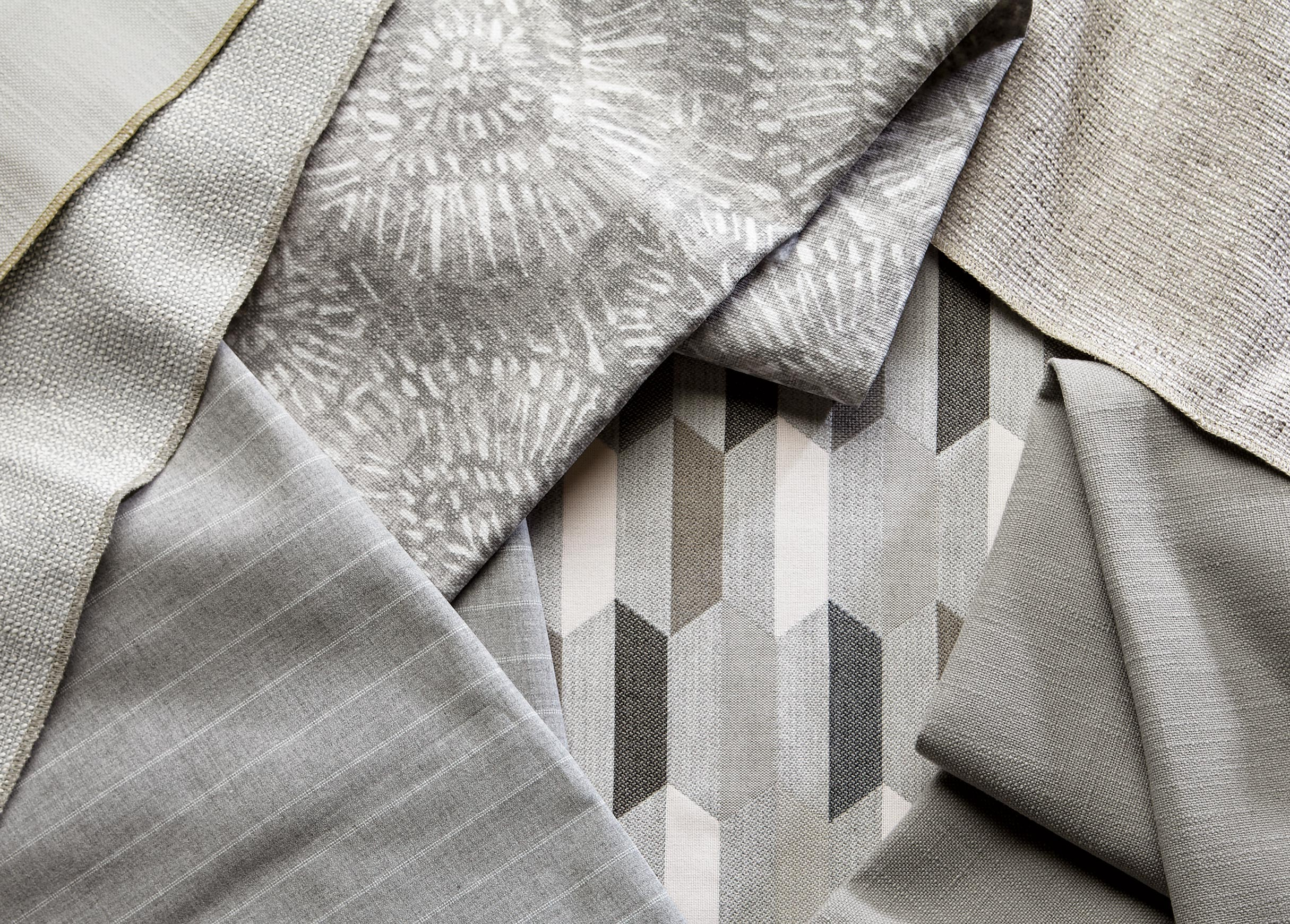 Tailored Outdoor Fabric Collection Main Image