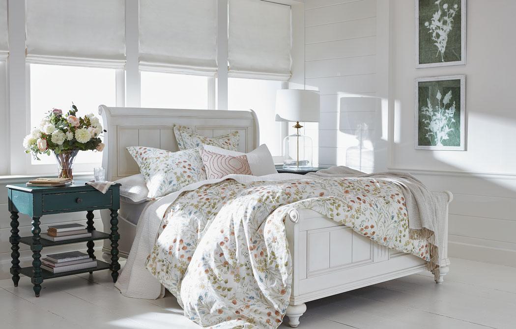 field of sweet dreams bedroom  bedroom designs  ethan allen