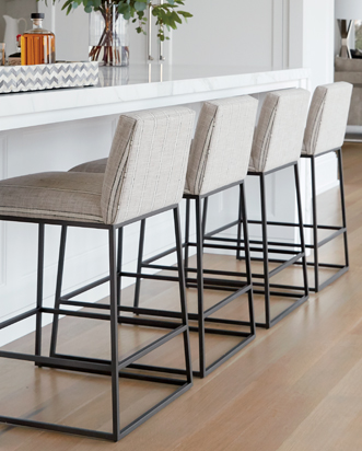 Furniture Finish Samples · EXPLORE. Bar U0026 Counter Stools