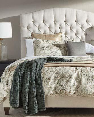 Bed Linens | Designer Bedding | Bedding Sets | Ethan Allen