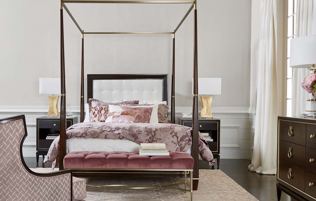 Get Glam Bedroom Main Image