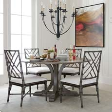 Perfect Light Of Day Dining Room