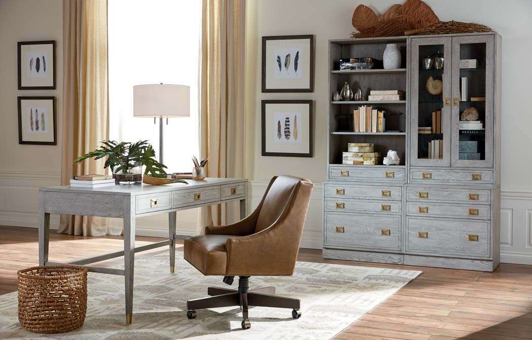 Great Campaign Home Office Main Image. Ethan Allen ...