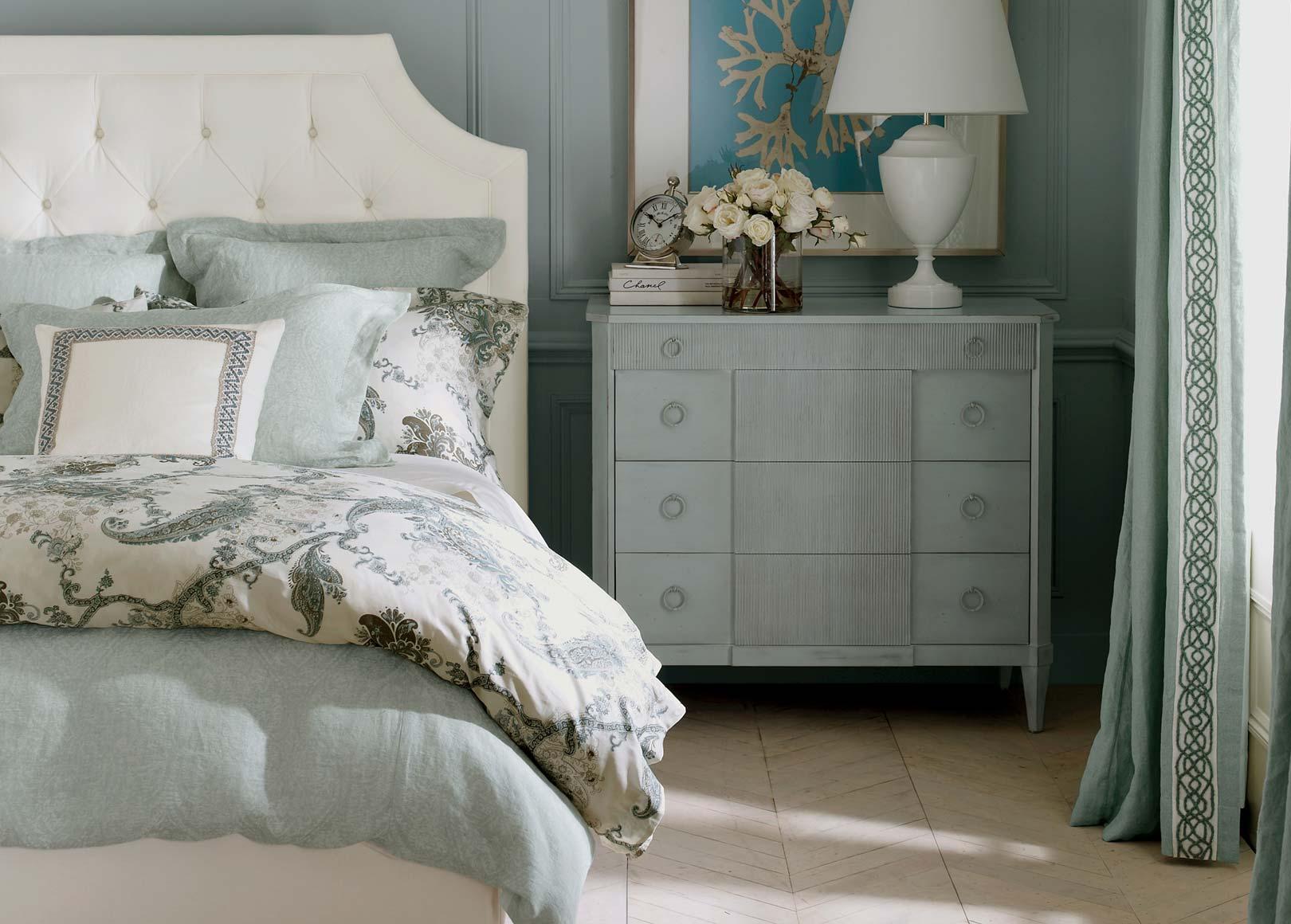Bedroom Furniture Spot soft spot bedroom | ethan allen