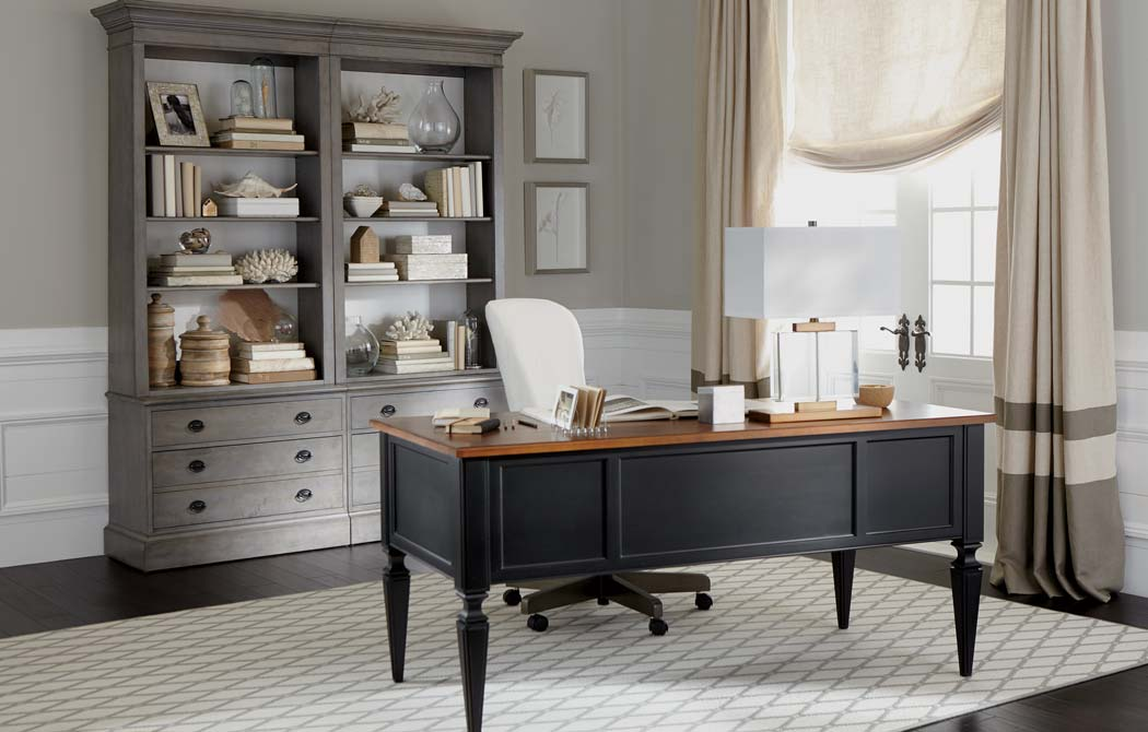 Think Piece Home Office Ethan Allen Ethan Allen