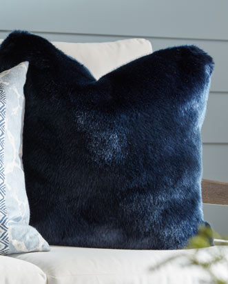 Throw Pillow Décor | Pillows and Throws | Ethan Allen