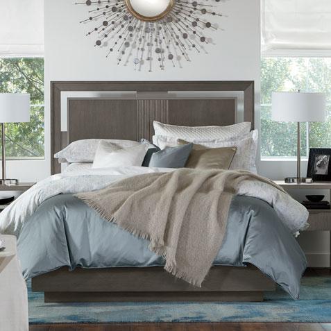 Bedroom Decorating Ideas   Bedroom Inspiration   Ethan Allen