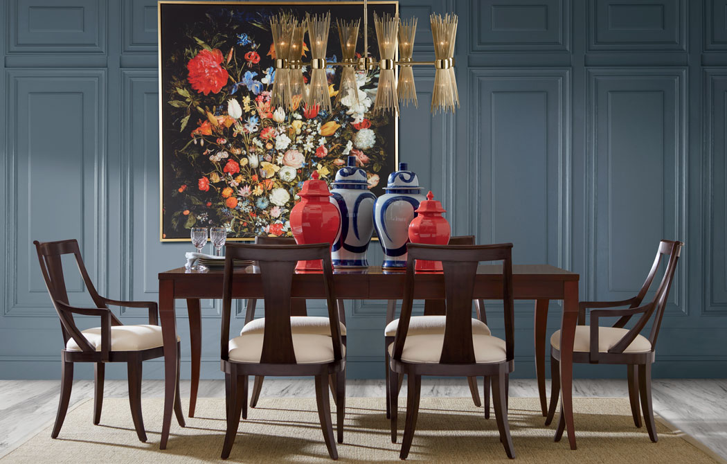 Formal Graces Dining Room Main Image