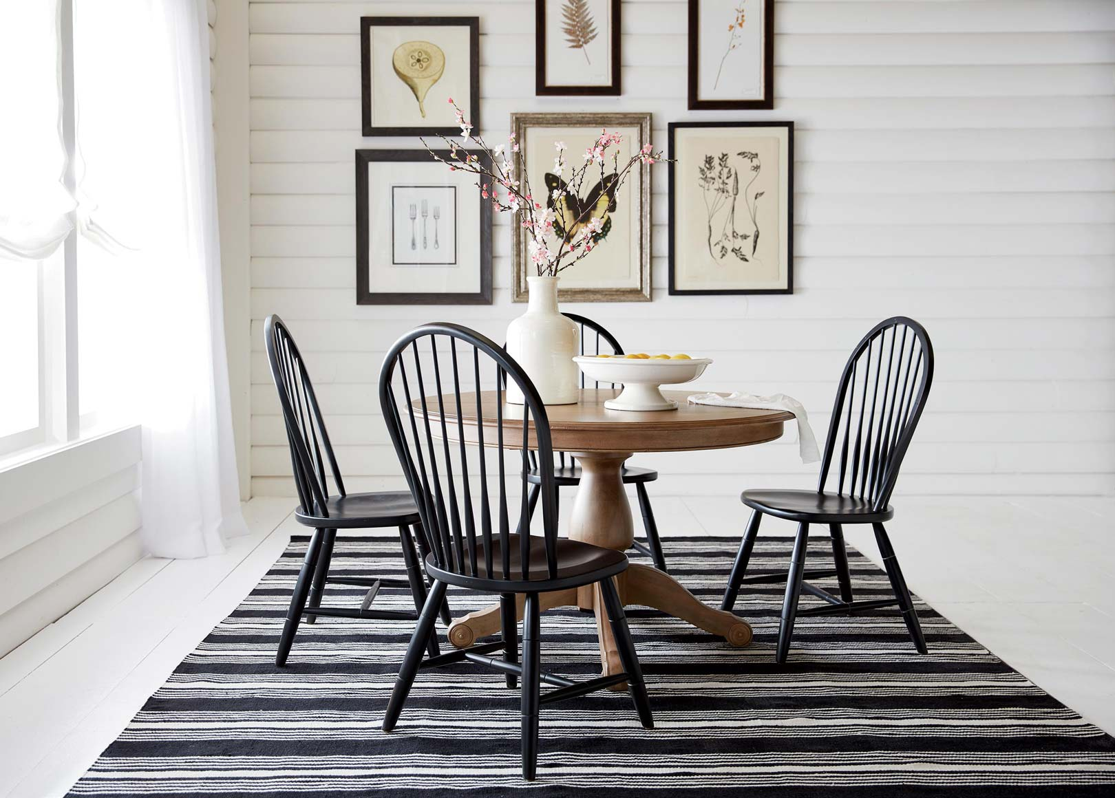 Cottage Industry Dining Room Main Image