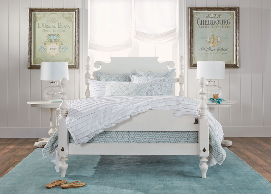 Dream catchers bedroom ethan allen for Ethan allen country french bedroom