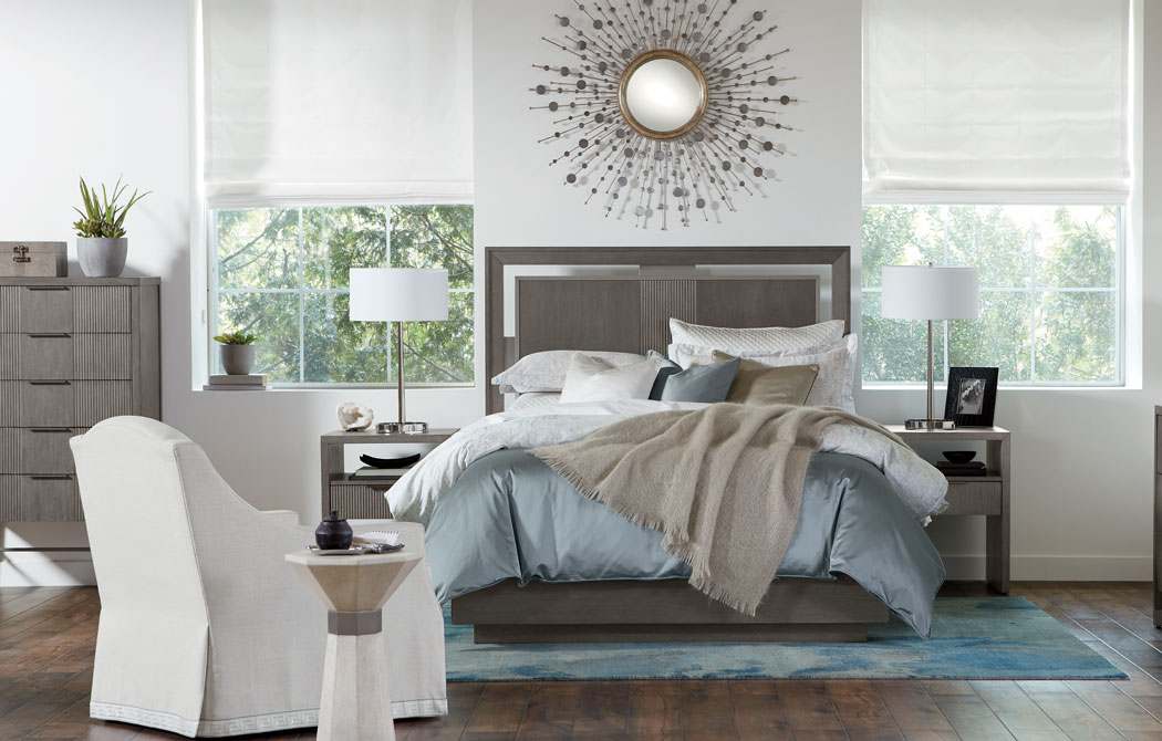 Ritzy Retreat Bedroom Main Image