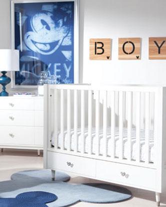 Merveilleux Shop Nursery Inspiration
