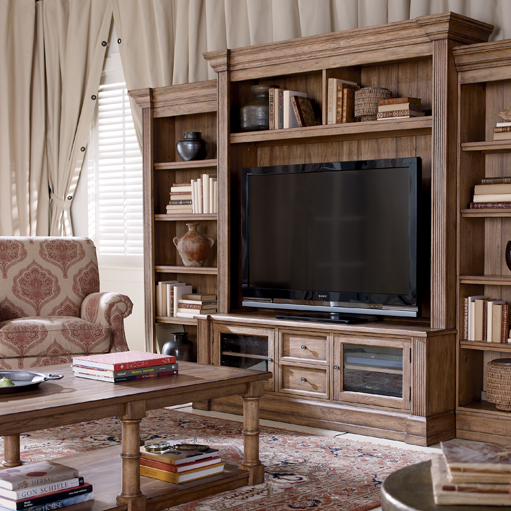 A World of Style Media Room