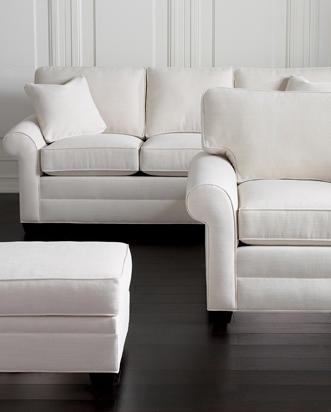 Surprising Quick Ship Furniture Quick Ship Sofas Seating Ethan Allen Machost Co Dining Chair Design Ideas Machostcouk