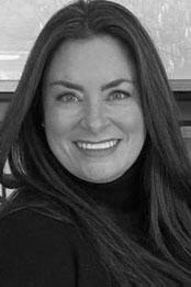 Designer Jennifer Dente