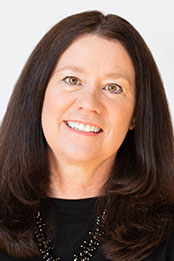 Designer Sandra Stratton