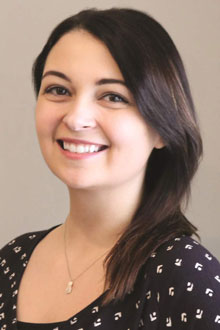 Designer Lindsey Taft