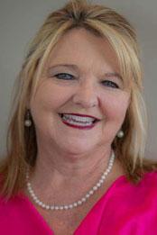 Designer Tammy Henard