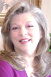 Designer Susie Stover