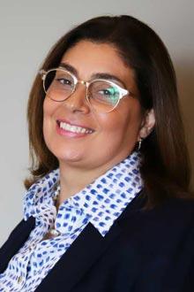 Designer Luciane Amarante