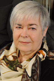 Designer  Patty Kirkman