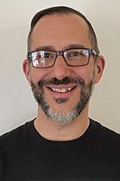 Designer Joseph Minutolo