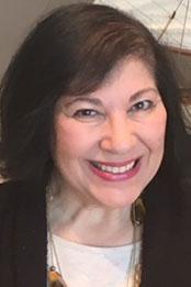 Designer Alicia Maris