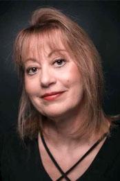 Designer Janet Kennedy