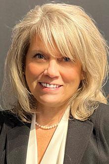 Designer Diana Dunbar